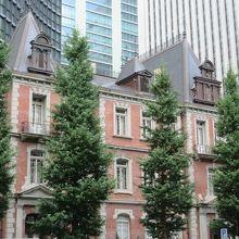 三菱一号館 歴史資料室