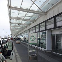 パレルモ国際空港 (PMO)