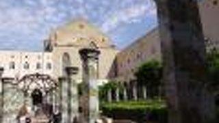 サンタ キアーラ教会