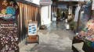 京の和雑貨とギャラリー 忘我亭7