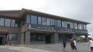 1階は箱根ジオミュージアム