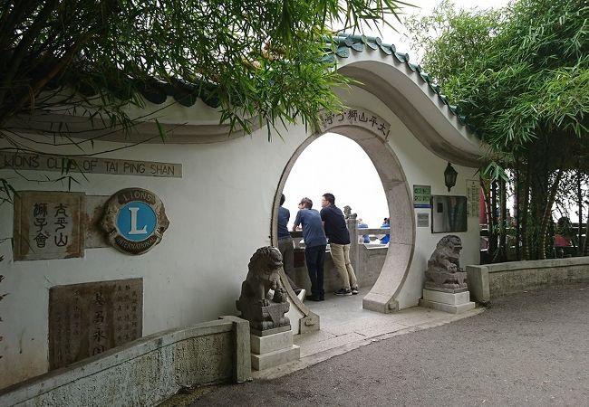 香港観光では外せないスポット