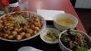 辣蕎麦 サンモール店