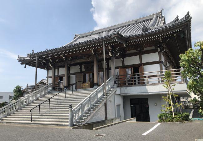 高野山金剛峰寺の末寺