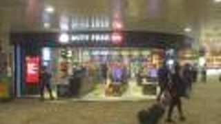 DFS (シンガポール チャンギ国際空港店)