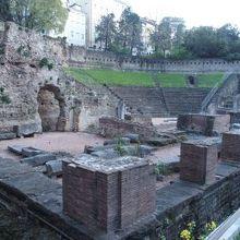 ローマ野外劇場