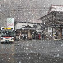 路線バス (関越交通)