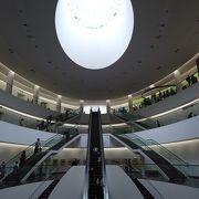 世界屈指の博物館