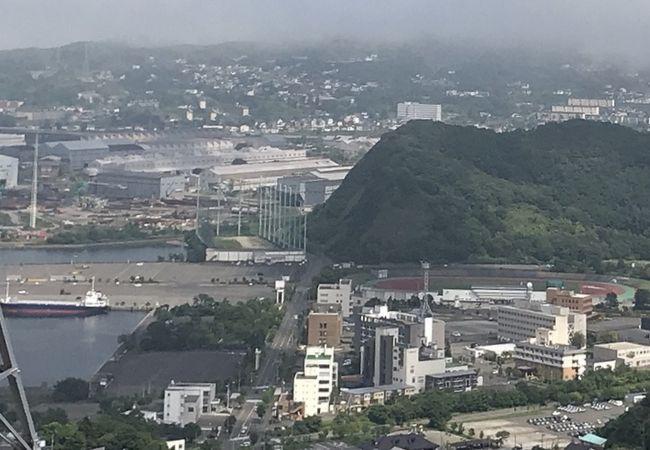 入江臨海公園