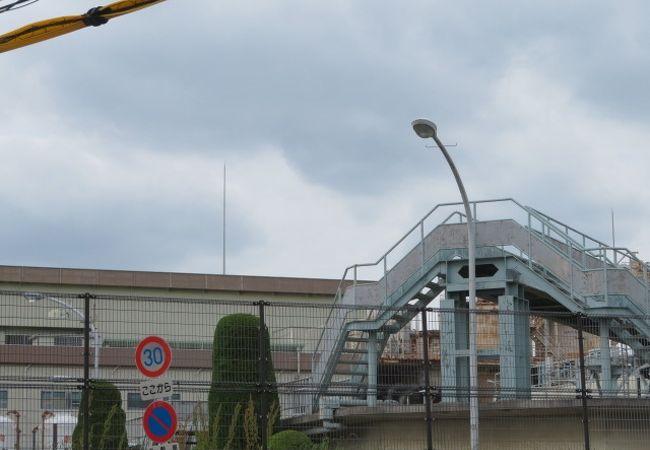 柴島浄水場