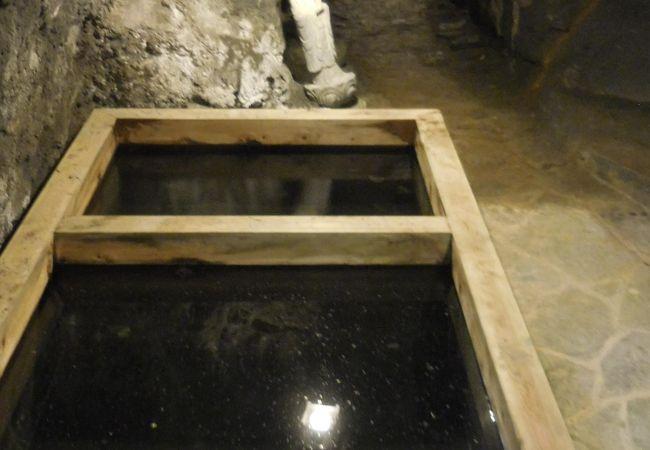 土肥温泉発祥の湯