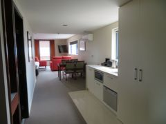RACV ホバート アパートメント 写真