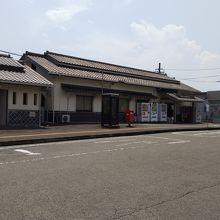 伊野駅 (JR)