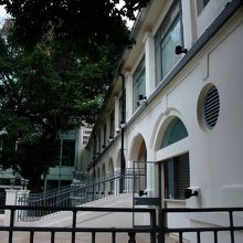 香港文物探知館