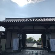 日本が誇る世界遺産の1つ