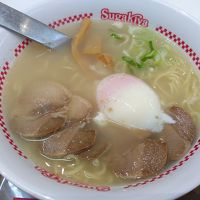 スガキヤ 名古屋空港アピタ店