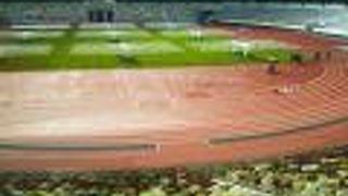 東京オリンピックのメインスタジアム
