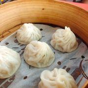 値上げしても、中国拉面小籠包は相変わらずの人気