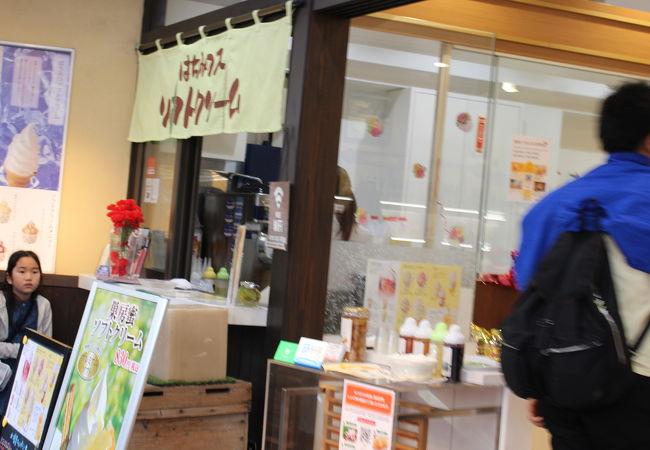 杉養蜂園  箱根店