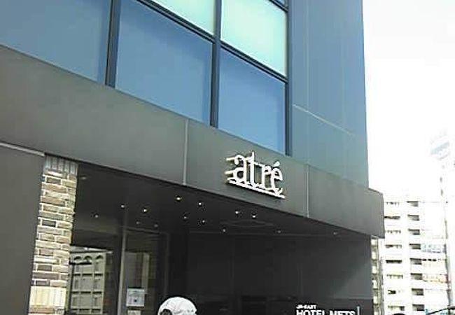 アトレ五反田1