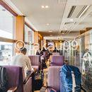 関西空港 ロイヤルオーキッドラウンジ