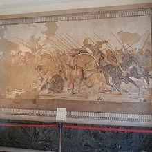 国立考古学博物館 (ナポリ)
