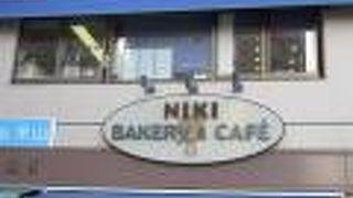 NIKI BAKERY 駒込店