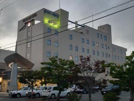 むつパークホテル 写真