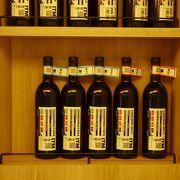 阪急梅田駅構内が一望の魚料理最高のお店
