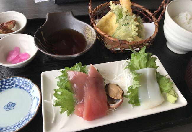 小名浜美食ホテル