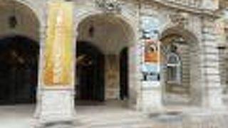 セーチェニ図書館