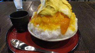 カフェ叶匠寿庵 長浜黒壁店