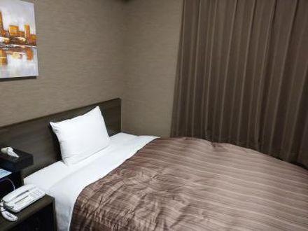 ホテルルートイン鯖江 写真