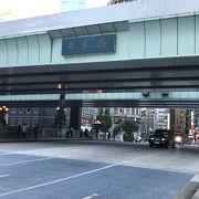 日本の道路網の起点