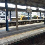 上本町から榛原まで乗車