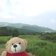 熊本県と鹿児島県の県境に位置しています。