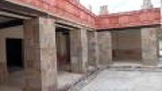ケツァルパパロトルの宮殿