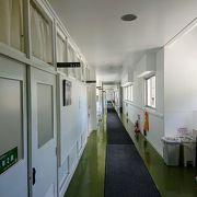 小学校を再利用した道の駅