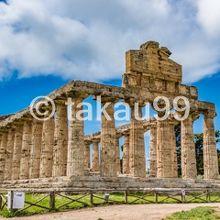 ケレス神殿