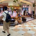 西武大津店〝らしい〟お店であった。