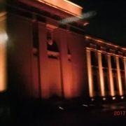 ドメインにある戦争博物館