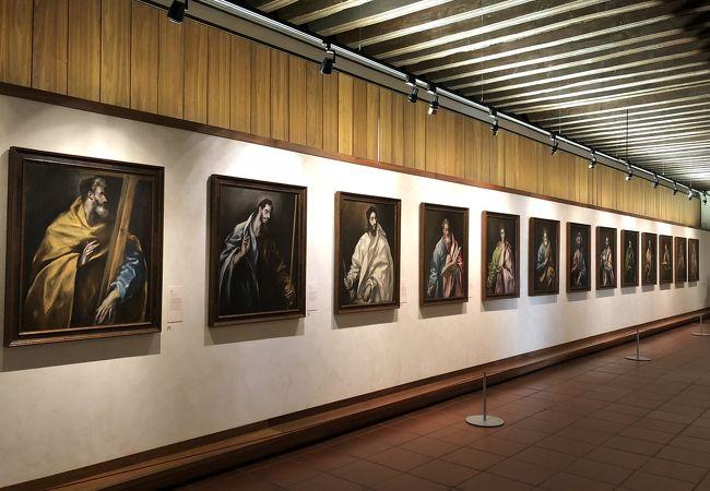 エル グレコ美術館