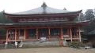 延暦寺 阿弥陀堂