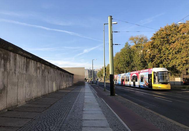 トラム (ベルリン)