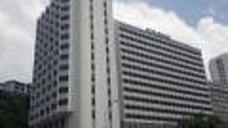 ホテル ミラマー シンガポール