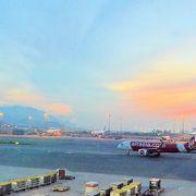 香港国際空港 (チェク ラップ コック空港)