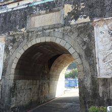 左營北門 (拱辰門)