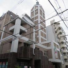 セブンスデー アドベンチスト大阪センター教会