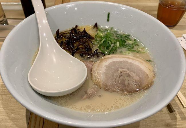 博多一風堂 JR浜松駅店