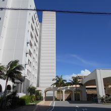 ホテルマハイナリゾート沖縄